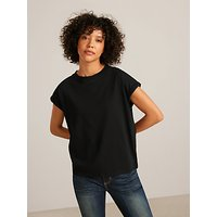 AND/OR Cotton Tank T-Shirt