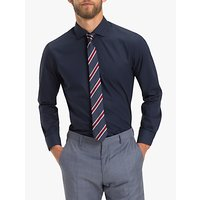 Tommy Hilfiger Stretch Cotton Slim Fit Shirt