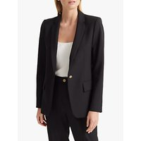 Club Monaco Borrem Blazer, Black