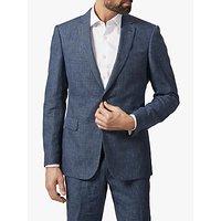 Richard James Mayfair Italian Linen Suit Jacket