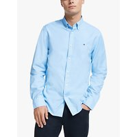 Tommy Hilfiger Regular Fit Cotton Poplin Shirt