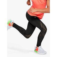 Under Armour Rush Vent Training Tights, Black