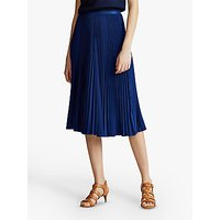 Polo Ralph Lauren Rese Skirt, Holiday Navy