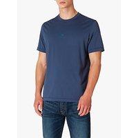 PS Paul Smith Logo Cotton Crew Neck T-Shirt
