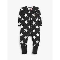 Bonds Baby Star Struck Wondersuit, Black