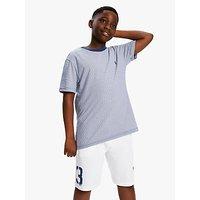Polo Ralph Lauren Boys Short Sleeve T-Shirt, Blue