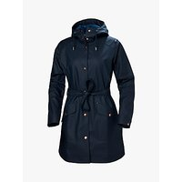 Helly Hansen Kirkwall II Womens Waterproof Raincoat
