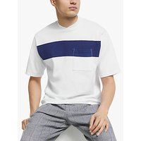 Barbour White Label Seton Pocket T-Shirt