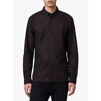 AllSaints Solar Long Sleeve Shirt