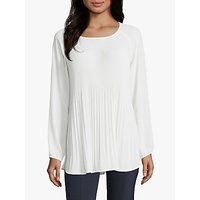 Betty Barclay Fine Pleated Crepe Blouse