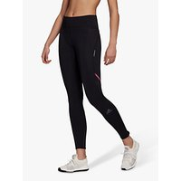 adidas How We Do Long Running Tights, Black