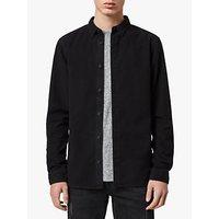 AllSaints Nordheim Long Sleeve Shirt