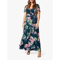 Studio 8 Cailyn Floral Maxi Dress, Multi