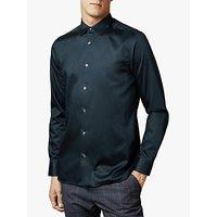 Ted Baker Bobcut Plain Cotton Shirt