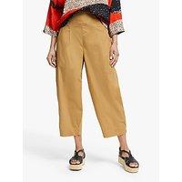 Masai Palmira Cotton Trousers, Chipmunk