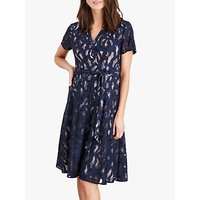 Damsel in a Dress Ennis Lace Dress, Navy