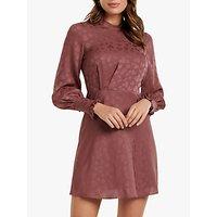 Forever New Allison Mini Dress, Rose