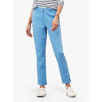 Joules Hesford Chino Trousers, Blue