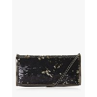 shop for Dune Bristina Sequin Clutch Bag at Shopo
