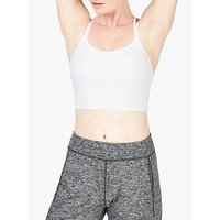 Sweaty Betty Brahma Padded Yoga Bra