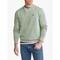 Polo Ralph Lauren Garment Dyed Fleece Sweatshirt