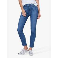 Paige Hoxton Ankle Jeans, De Milo