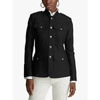 Polo Ralph Lauren Safari Blazer, Polo Black