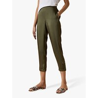 Ted Baker Ilaria Cropped Trousers