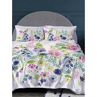 bluebellgray Foxglove Duvet Cover Set, Multi
