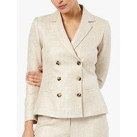 The Fold Astwood Jacket, Beige