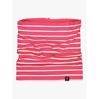 Polarn O. Pyret Childrens Striped Organic Cotton Neck Warmer