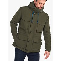 Barbour Zopel Waterproof Jacket, Sage