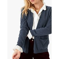 Brora Cashmere Slouchy Cardigan