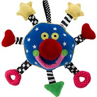 Whoozit Activity Toy