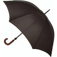 Fulton Huntsman 1 Umbrella, Black