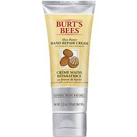 Burts Bees Shea Butter Hand Repair Creme, 90g