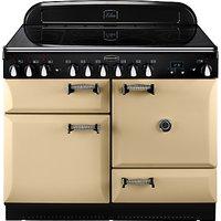 Rangemaster Elan 110 Electric Range Cooker, Cream