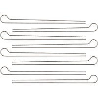 Weber Original Double Prong Skewers