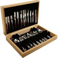 Arthur Price Grecian Cutlery Canteen, 60 Piece