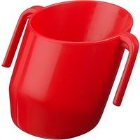 Bickiepegs Doidy Cup, Red