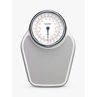 Salter Academy Bathroom Scale, Chrome