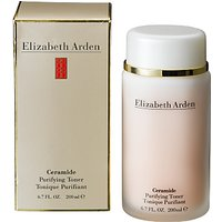 Elizabeth Arden Ceramide Purifying Toner, 200ml