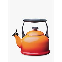 Le Creuset Traditional Stovetop Whistling Kettle, 2.1L