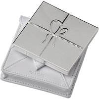 Vera Wang for Wedgwood Love Knots Compact Mirror