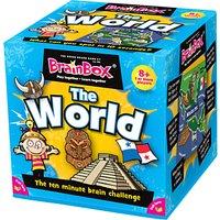 BrainBox All Around the World