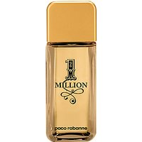 Paco Rabanne 1 Million Aftershave Lotion, 100ml