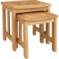 John Lewis Burford Nest of Tables