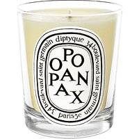 Diptyque Opoponax Scented Candle, 190g