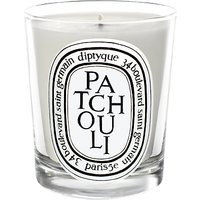 Diptyque Patchouli Scented Candle, 190g