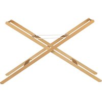 John Lewis Moses Basket Stand, Neutral